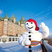 130201 Quebec Winter Carnival