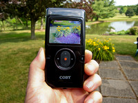 Coby Snapp HD -108