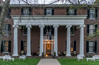 Beaumont Inn - Harrodsburg