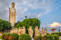 Fo Guang Shan Buddhist Monastery