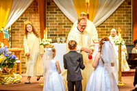 2016 First Communion - I